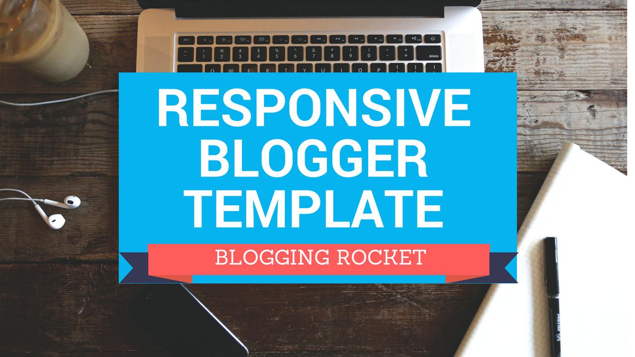 Top SEO optimized Responsive Blogger Templates 2017