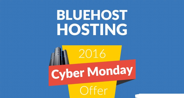 bluehost-hosting-cyber-monday-offer-2016