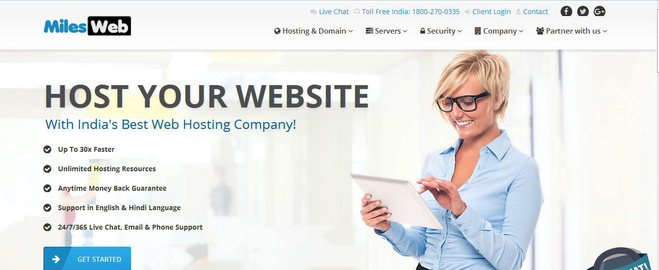 milesweb-wordpress-hosting-review
