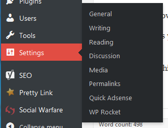 How to use WordPress Ping List 2017
