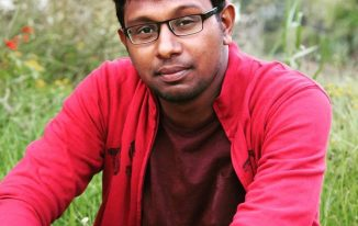 An Interview with Pradeep Kumar {HellBoundBloggers}: Founder Of Slashsquare