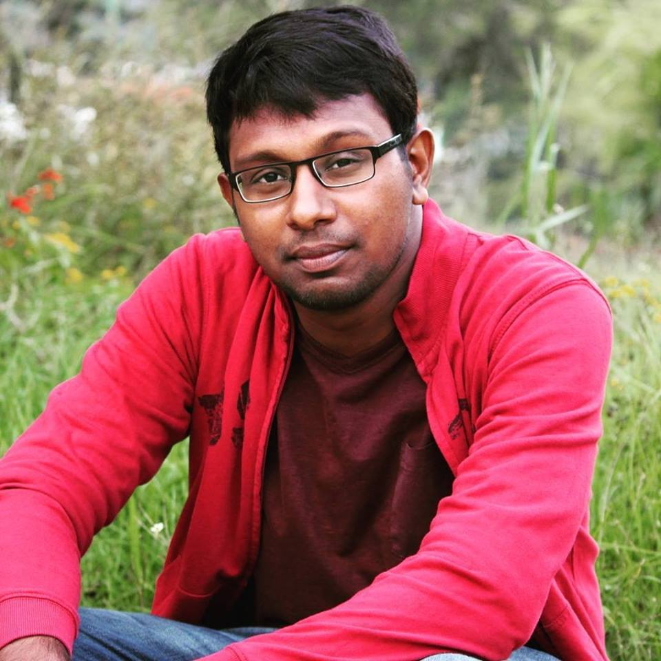An Interview with Pradeep Kumar