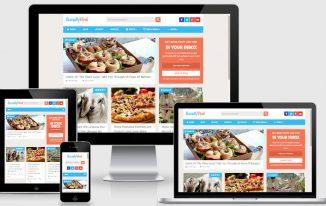 SociallyViral Theme Review: Best WordPress Theme For Viral Niche Blogging