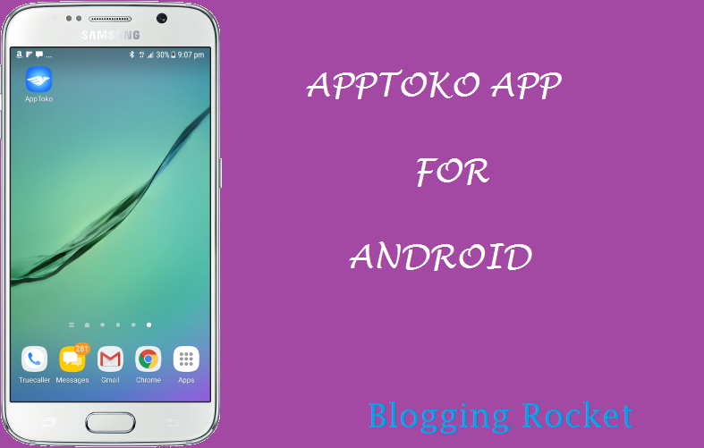 Apptoko For Android