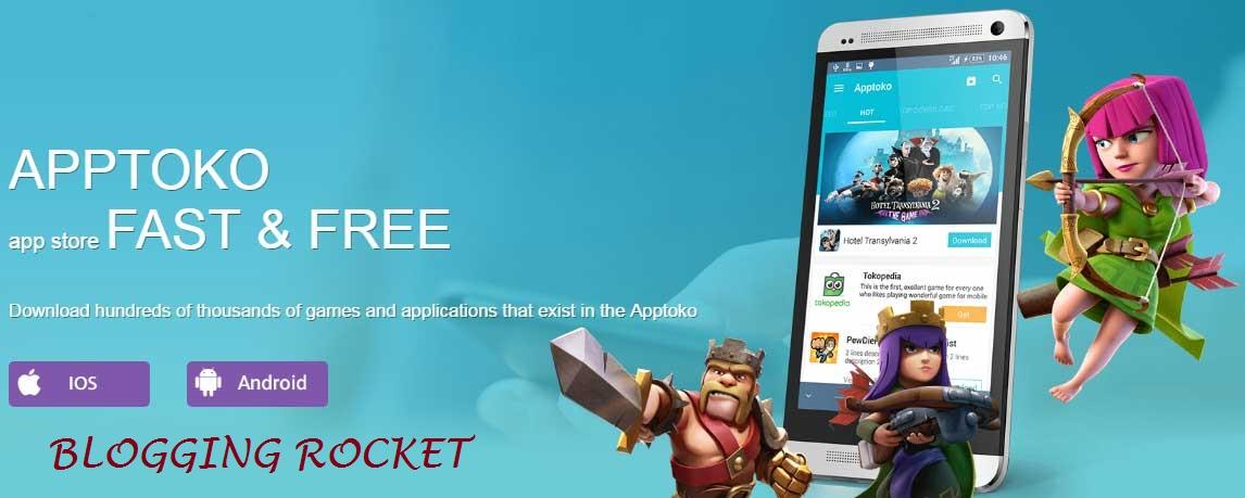 AppToko App Download