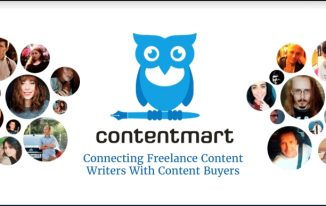 Contentmart: The One-Stop Shop for All Your Content Services