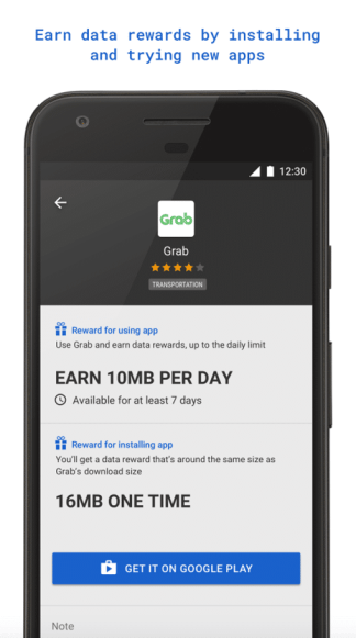 Google Triangle App Download