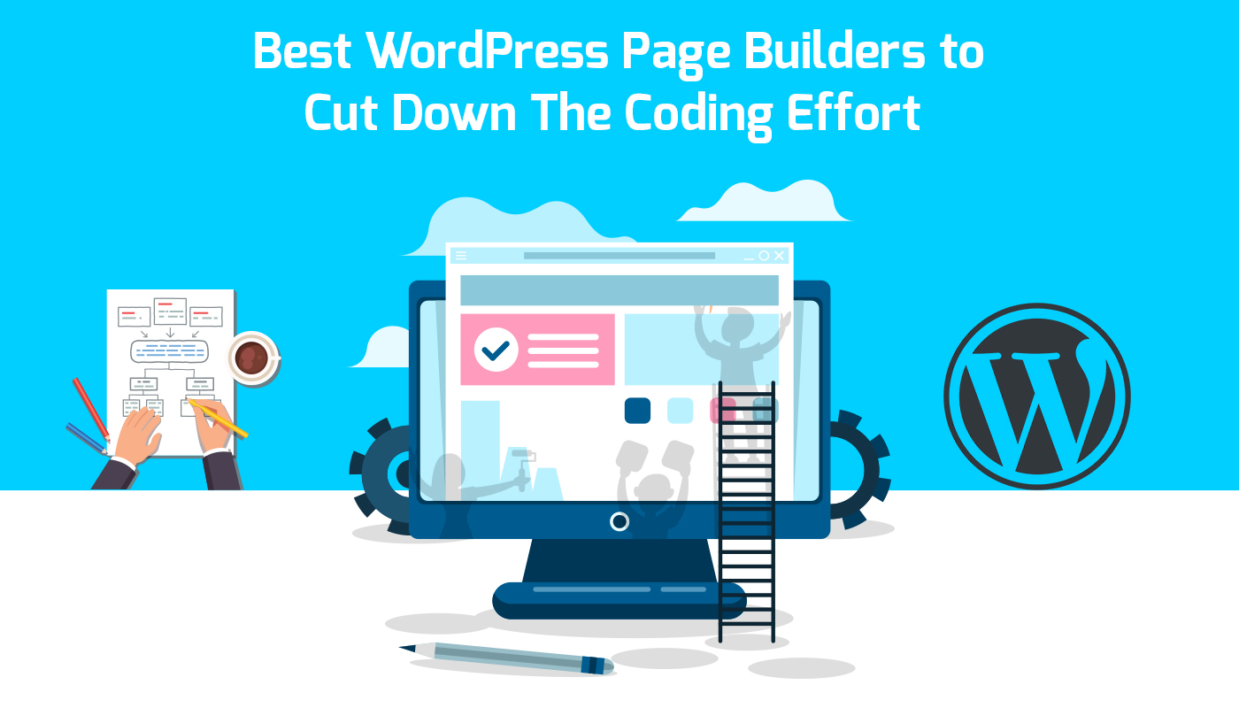 Best WordPress Page Builders