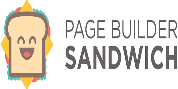 Page Builder Sandwich Front-End Drag & Drop Visual Page Builder