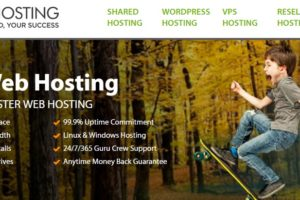A2 Hosting Black Friday Web Hosting Sale