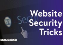 website security tricks