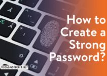 How to Create Strong Passwords with Random Password Generators