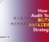 Audit Digital Marketing Strategy