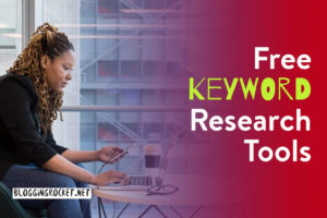 Best Free Keyword Research Tools