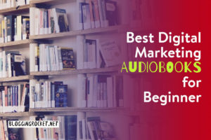Best Digital Marketing Audiobooks