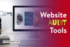 website audit tools
