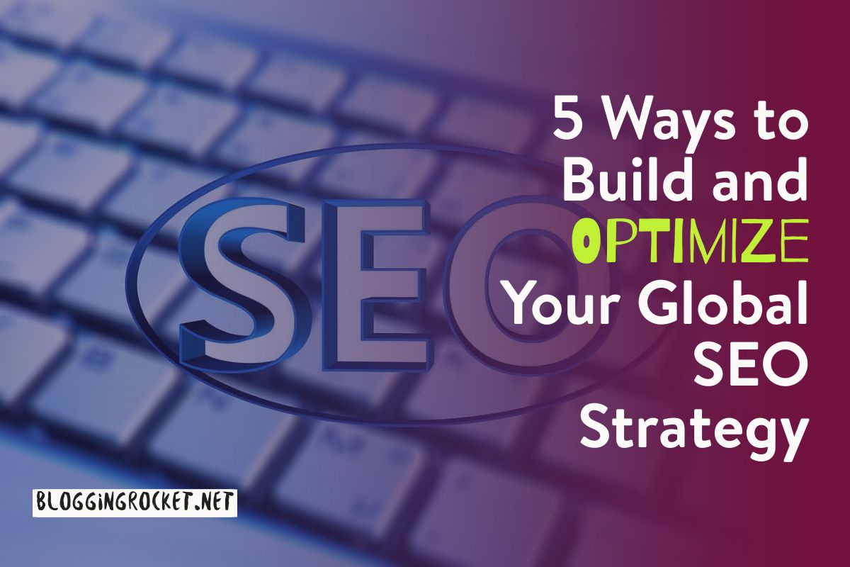 optimize seo strategy