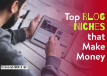 Top Blog Niches that Make Money